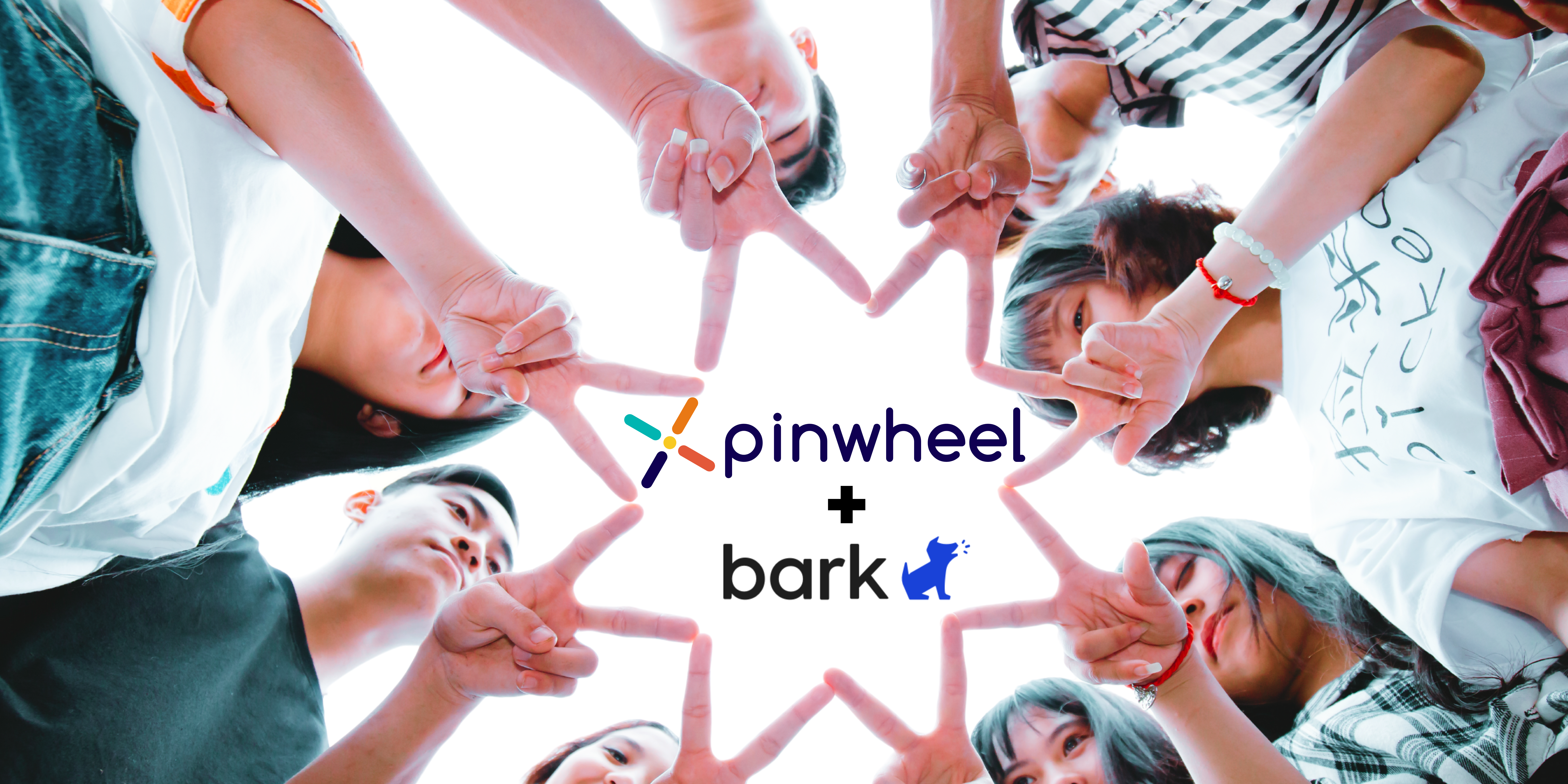 How Pinwheel and Bark together support the #LetParentsProtect campaign by Dr. Laura Berman PhD